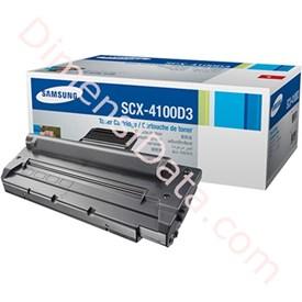Jual Tinta / Cartridge SAMSUNG Black Toner [SCX-4100D3/SEE]